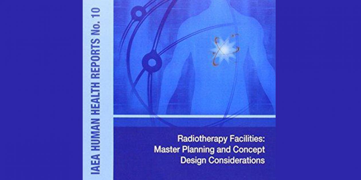 Instalaciones de radioterapia: masterplan y diseño