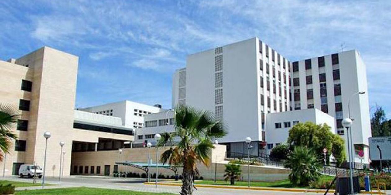Reforma del bloque quirúrgico del Hospital Universitario Reina Sofía de Córdoba