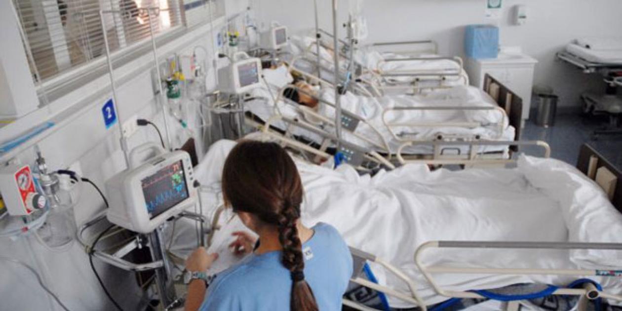 Estado de las infraestructuras hospitalarias en Chile