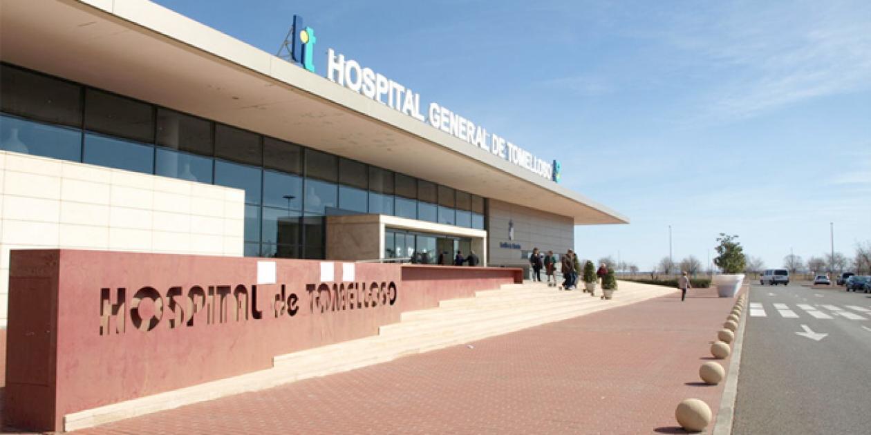 Dirección de las Obras de Construcción del Nuevo Centro de Salud de Tomelloso