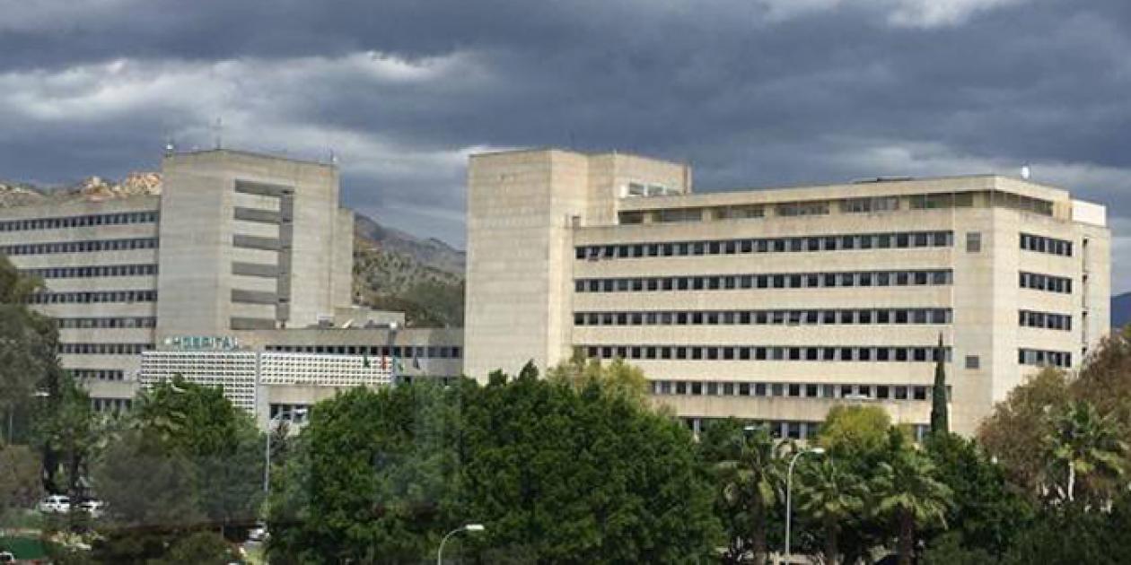 Apoyo para la construcción de un macro hospital en Málaga